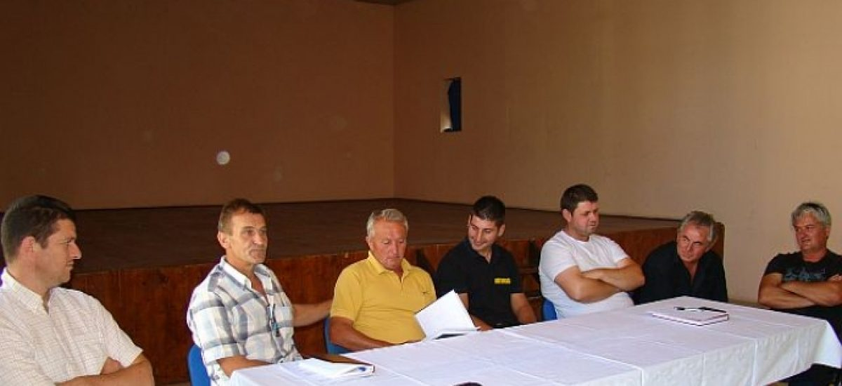 Gradonačelnik Ćurko obećao potporu Pljusku
